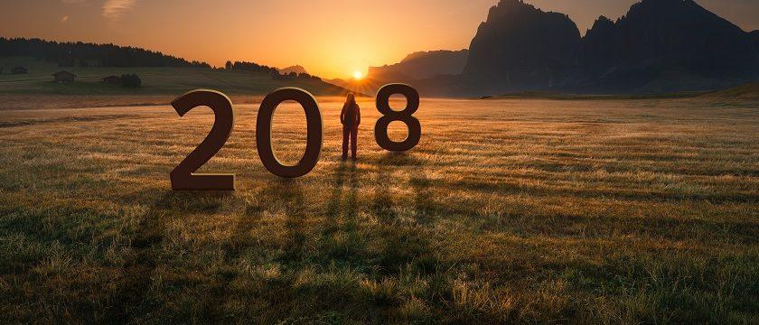 ¿Metas para el 2018? Toma en cuenta estos consejos antes de planificarte