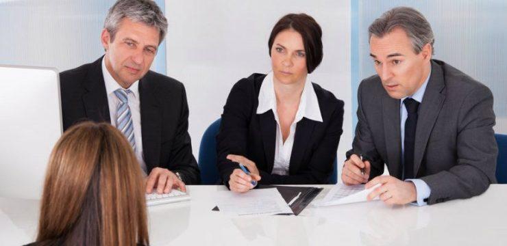 """Nueve """"preguntas trampa"""" que hay que superar en una entrevista de trabajo"""